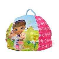 Disney's Doc McStuffins Mini Bean Bag Chair