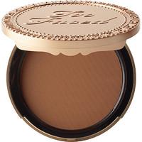 Too Faced Chocolate Soleil Matte Bronzer | Ulta Beauty
