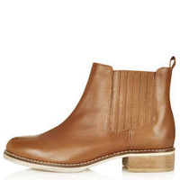 AUGUST Classic Chelsea Boots - New In This Week  - New In