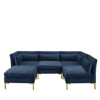 Zara Sectional | Sectionals | Sofas & Sectionals | Living Room Furniture | Furniture | Z Gallerie