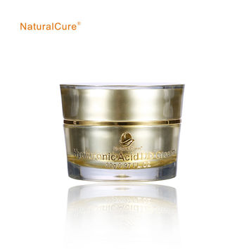 NaturalCure hyaluronic acid DD cream, whiten, moisturize, shrink pores, conseal impurities, brighten and smooth skin