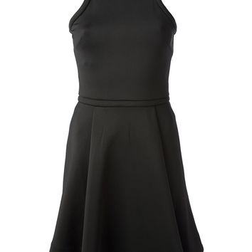 Camilla And Marc 'Wait For Me' Scuba Skater Dress