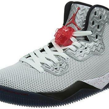 Beauty Ticks Nike Jordan Men's Air Jordan Spike Forty Pe Basketball Shoe