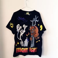 Scooby-Doo Halloween t-shirt (XL)