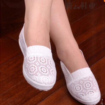 Women's Shoes, Spring and Summer Flat Shoes