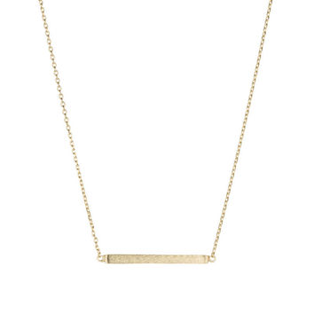 Kiss Me In Paris Necklace
