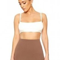 Crop It Out Top - Tops - Womens