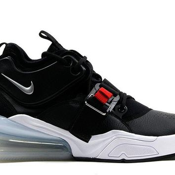 "Nike Air Force 270 ""Black/Red"""