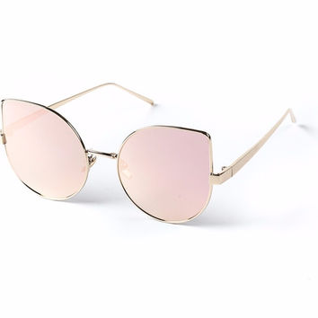 Cameron Reflective Sunglasses