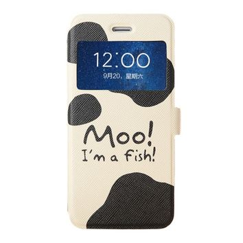 Moo I'm a Fish - iPhone 6 Case