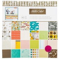 "12"" x 12"" Best of Studio Calico Paper Pack 