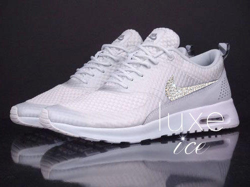 Nike Air Max Thea Premium w Swarovski from Luxe Ice  cd095261480c