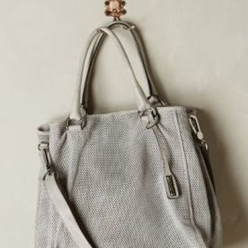 Cosima Shoulder Bag by Abro Grey One Size Bags
