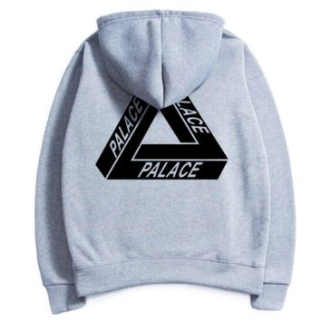 Hot Palace Print Unisex Sweater Hoodies Pullover In 5 Colors