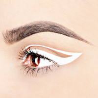 White Liquid Liner | NYX Cosmetics