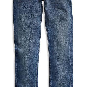 Lucky Brand 1 Authentic Skinny