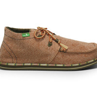 Sanuk® Bedouin Sky for Women | Vegan Lace-Up Boots at Sanuk.com