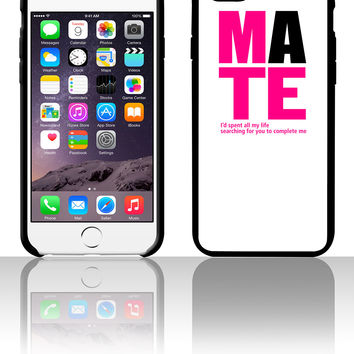 mate for hers 5 5s 6 6plus phone cases