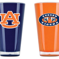 Auburn Tigers Tumblers - Set of 2 (20 oz)