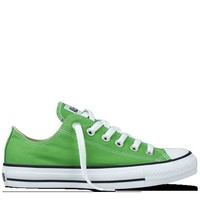 Green Chuck Taylor All Star Shoes : Converse All Stars | Converse.com