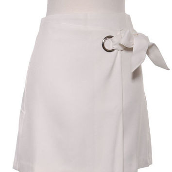 The Purity Skirt