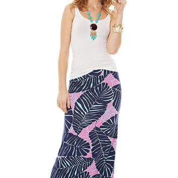 Lilly Pulitzer Marnie Maxi Skirt