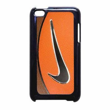 DCKL9 Nike Basketball Michael Jordan iPod Touch 4th Generation Case
