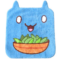 Catbug Rug: An Adorable Fuzzy Plush to Snurfle and Squeeze!