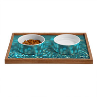 Lisa Argyropoulos Aquios Pet Bowl and Tray
