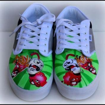 DCCK1IN mens shoes aqua teen hunger force custom vans generic converse mens fan fashion pa