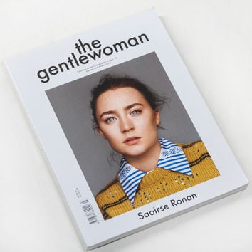 The Gentlewoman Issue 12