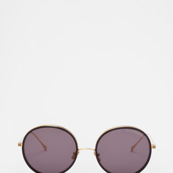 DITA - Freebird Black Sunglasses