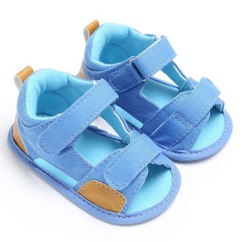 High Quality Baby Shoes Childish ShoesBaby Boys Toddler Canvas Infant Kids Girl boys Soft Sole Crib Toddler Newborn JY10