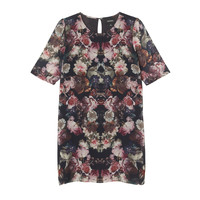 Klara dress | New Arrivals | Monki.com