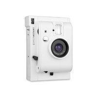 Lomo'Instant Camera in White