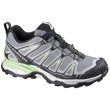 ICIKJG9 Salomon X Ultra Shoe - Women's