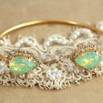 Best 14k Gold Opal Bracelet Products on Wanelo a081b77fff