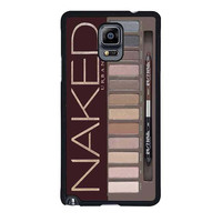 naked urban decay palette inspired case for samsung galaxy note 4 note 3 2