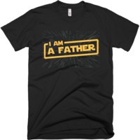 I am a Father T Shirt
