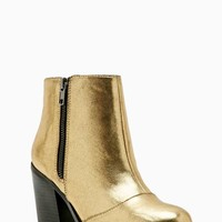 Shoe Cult Revival Boot