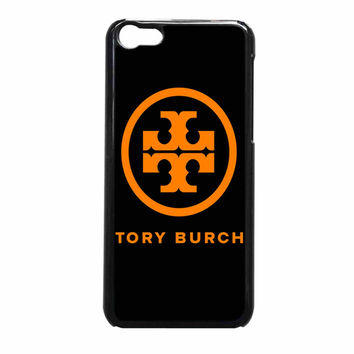 tory burch logo iPhone 5c Case