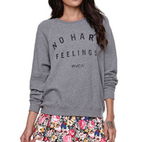 RVCA No Hard Feelings Fleece at PacSun.com