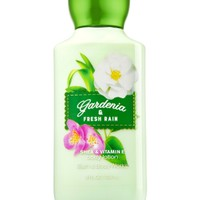 Body Lotion Gardenia & Fresh Rain
