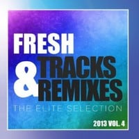 Fresh Tracks and Remixes - The Elite Selection 2013, Vol. 4