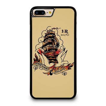 SAILOR JERRY iPhone 7 Plus Case Cover