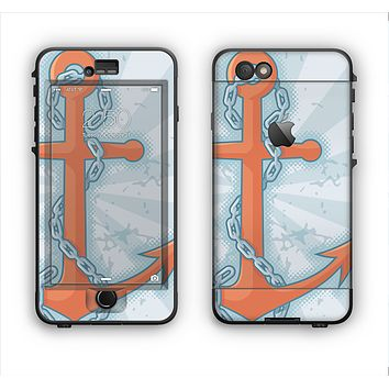 The Layer 1 Apple iPhone 6 Plus LifeProof Nuud Case Skin Set