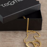 Gold Filled Heart Initial Necklace, Sterling Silver Initial Necklace, Letter Necklace, Personalized Bridesmaids Gifts, Personalized Necklace