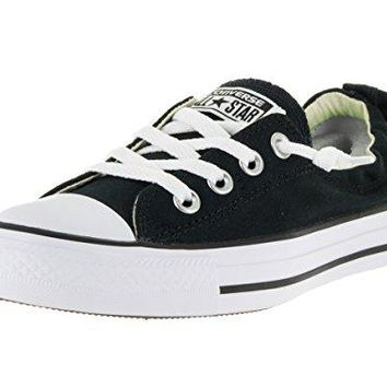 Converse Chuck Taylor All Star Shoreline Slip-on Ox Fashion Sneaker