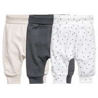 3-pack Leggings - from H&M