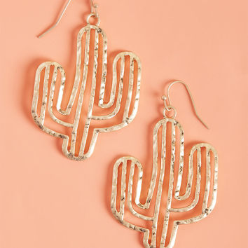 Heat Wave Hello Earrings